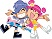 Hi Hi Puffy AmiYumi Games