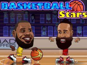 Basketball Stars Play Basketball Games Online Zuzu