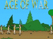Age of War Hacked