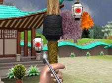 Archery Expert 3D Japan