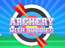 Archery With Buddies