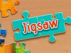 Arkadium Jigsaw