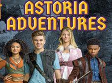 Astoria Adventures