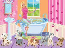 Barbie Pet Wash