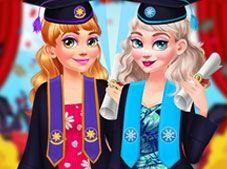 BFFs Graduation Party