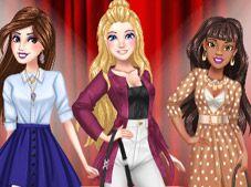 Blondie Summer Friends Fashion Show