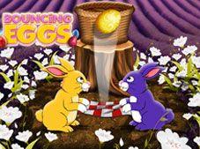 Bouncing Eggs