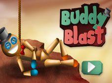 Buddy Blast