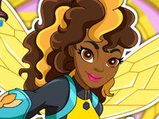Bumblebee Dress Up
