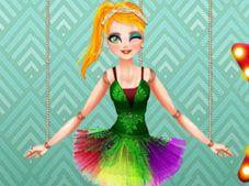 Coppelia Ballerina