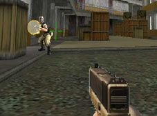 Counter Strike De Untecs