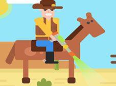 Cowboy Brawl
