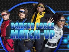 Danger Force Match-Up