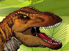 Dino Dan Memory