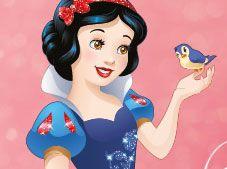 Discover the Princesses