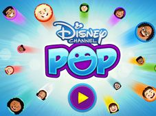 Disney Channel Pop