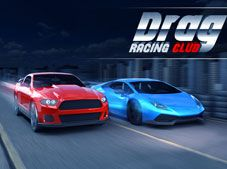 Drag Racing Club