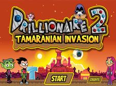 Drillionaire 2 Tamaranian Invasion