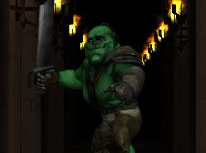 Dungeon Fury 3D