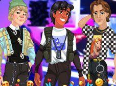 E-Boy Fashion