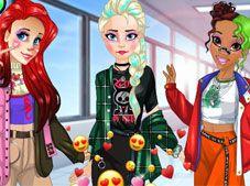 E-Girl Fashion
