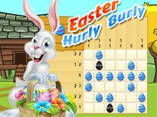 Easter Hurly Burly