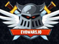 EvoWars io