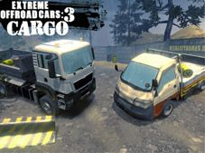 Extreme Offroad Cars 3 Cargo