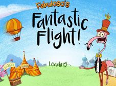 Fabulosos Fantastic Flight
