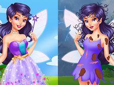 Fairys Magical Makeover