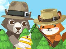 Fishing Duel Dash