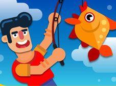 Fishing io