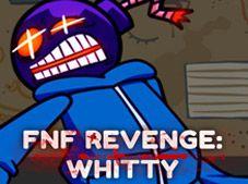 FNF Revenge Whitty