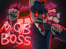 FNF vs Byron the Mafia Boss