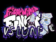 FNF vs Runerigus Lune