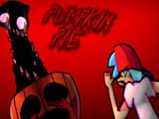 Friday Night Funkin vs Pumpkin Pie