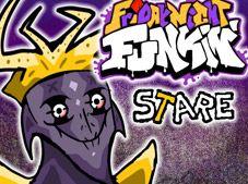 Friday Night Funkin vs Starecrown