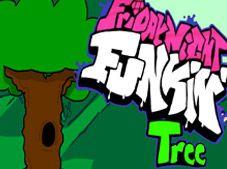 Friday Night Funkin vs Tree