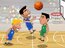 Fun Basketball