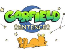 Garfield Sentences
