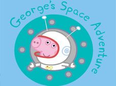 Georges Space Adventure