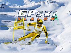 GP Ski Slalom
