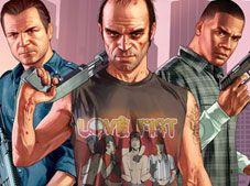 Grand Theft Auto 5 Quiz