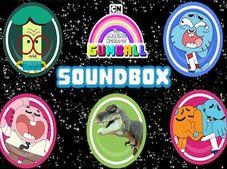 Gumball Soundbox