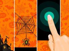 Halloween Magic Tiles