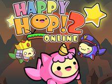 Happy Hop Online 2