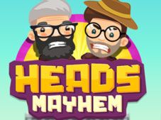Heads Mayhem