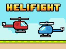 Hellfight