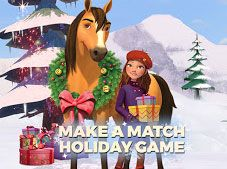 Holiday Make-A-Match