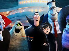 Hotel Transylvania 3 Find Objects